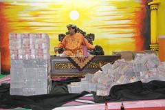 GURU6 (Padepokan Dimas Kanjeng) Tags: padepokan dimas kanjeng taat pribadi yayasan keraton kesultanan sri raja prabu rajasanagara harta amanah nusantara mercusuar dunia