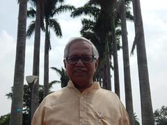 Kannada Writer Dr. DODDARANGE GOWDA Photography By Chinmaya M.Rao-SET-1  (87)