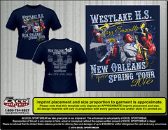 "WESTLAKE HS 64604008 TEE • <a style=""font-size:0.8em;"" href=""http://www.flickr.com/photos/39998102@N07/31698662103/"" target=""_blank"">View on Flickr</a>"