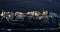 village de Bouyon (b.four) Tags: village paese bouyon alpesmaritimes ruby5 ruby10