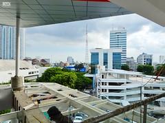 Nice View from Food Galeria E-mall WTC (Detta Priyandika) Tags: surabaya mall wtc world trade center centre emall indonesia new baru
