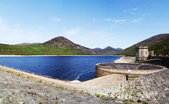 Silent Valley, Northern Ireland (tommykelso) Tags: northernireland northern ireland mournes silentvalley silent valley landscape photography