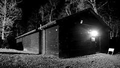 Club hut 4:365 JF (♔ Georgie R) Tags: crawleycameraclub hut tilgate recreation centre crawley sussex hereio