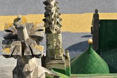 Church details, Church of Sts. Olha and Elizabeth (Thomas Roland) Tags: church sts olha elizabeth neogothic gothic gotisk ukrainian greek catholic kirche architecture summer sommer holiday travel ukraine львів lvov lemberg city by stadt україна oblast l'viv europe europa historic center centre unesco world heritage building nikon d7000