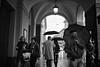 Remember Autumn - La Scala Walk (In.Deo) Tags: milano lombardia italy rain street lascala umbrella