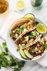 Bulgogi Beef Tacos (alaridesign) Tags: bulgogi beef tacos