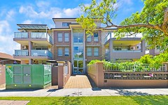 17/23-31 Hornsey Rd, Homebush West NSW