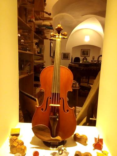 Escola de música em Viena