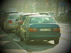 Volkswagen Passat GL B3 (junktimers) Tags: volkswagen passat gl b3
