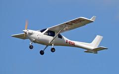 G-RYAL Jabiru UL (PlanecrazyUK) Tags: fly in sturgate 070615 egcv gryal jabiruul