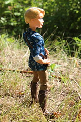 Alistar Wonderland (tillnyaschka) Tags: high doll dolls after wonderland ever alistar