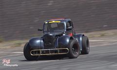 drifting (paul giles19) Tags: motion blur car race canon paul photography classiccar giles coventry 70200 drifting motofest