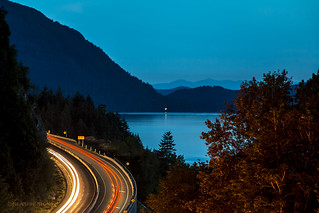 The Scenic Sound ~ Vancouver, BC