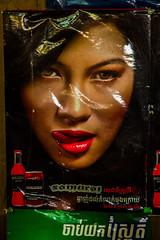 _MG_7608 (gaujourfrancoise) Tags: advertising asia cambodge cambodia asie cocacola alaindelon publicités gaujour