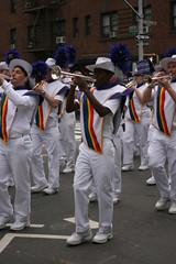 NYC Gay Pride Parade 2015 (Lonfunguy) Tags: nyc nycpride nycpride2015 gaypride2015 gaypride usapride prideparadenyc gay love equality rainbowflag newyorkcity manhattan westvillage christopherstreet pride2015 2015pride lgbt yodelpride
