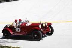 _MM16601 (Foto Massimo Lazzari) Tags: pista motori parabolica sopraelevata 1000miglia revisione autostoriche autodromodimonza