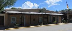 Kit Carson Home and Museum (Taos, New Mexico) (courthouselover) Tags: newmexico taos nm nationalhistoriclandmark taoscounty kitcarson kitcarsonhomeandmuseum