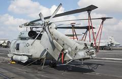 CVN-71 (urkyurky) Tags: roosevelt aircraftcarrier usnavy usn carrier warship cvn71