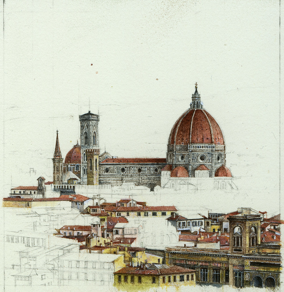 The Worlds Best Photos Of Duomo And Sketch