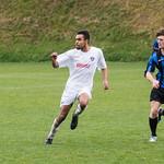 Petone FC v Miramar Rangers 26