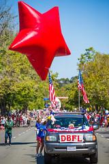 50th Annual Piedmont 4th of July Parade, Piedmont, California (Thomas Hawk) Tags: auto california usa holiday car america automobile unitedstates flag unitedstatesofamerica americanflag parade fourthofjuly eastbay july4th 4thofjuly july4 piedmont independanceday piedmont4thofjuly2015