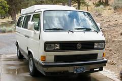 1991 VW Vanagon Camper Frater91VWCHC0111