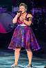 Kelly Clarkson @ 2015 Piece By Piece Tour, DTE Energy Music Theatre, Clarkston, MI - 07-26-15