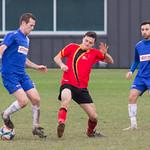Stop Out v Petone FC 31