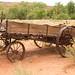 Equipamentos agrícolas dos colonizadores mórmons