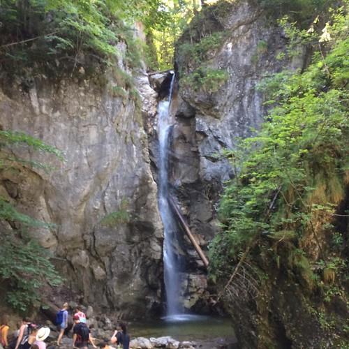 #Wasserfall
