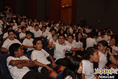 Liceo Javier