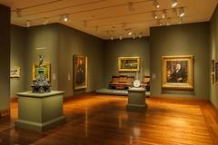 Cincinnati Gallery (Joey Hinton) Tags: olympus omd em1 cincinnati art museum mft m43 microfourthirds