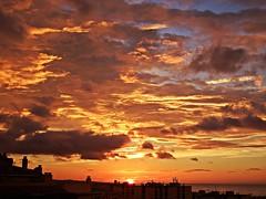 Colores del amanecer (Antonio Chacon) Tags: andalucia amanecer costadelsol españa marbella málaga mar mediterráneo spain sunrise