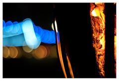 Christmas lights (leo.roos) Tags: fire vuur a7s meyeroreston5018 week502016 dyxum challenge darosa leoroos vlam flame