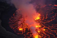 DSC06224 (Ninara31) Tags: kongo nyiragongo volcano gomo virungamountains vierungnationalpark lava virunga nationalpark