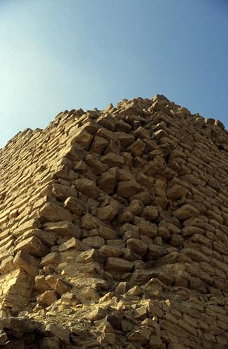 Ägypten 1999 (578) Kairo: Djoser-Pyramide, Sakkara