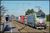 BLS Cargo 475 403 + Domodossola-shuttle (OVNL) Tags: siemens vectron bls cargo rh br 475 403 kaldenkirchen kaldenkerken domodossola köln shuttle cargobeamer