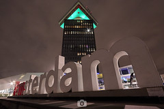 I Amsterdam (Jaime Hernández Pérez) Tags: amsterdam netherlands night travel clouds building architecture city lights cityscape longexposure viajar noche nubes edificio ciudad luces largaexposicion canon 80d canon1022