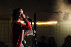 Open mic sessions (Die Bäckerei) Tags: backerei concert diebackerei improvisation innsbruck music openmic openmicsessions