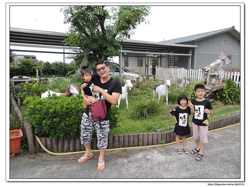 《幸福行》宜蘭員山‧可達休閒羊場 可達羊牧農場(小動物/免門票親子景點)