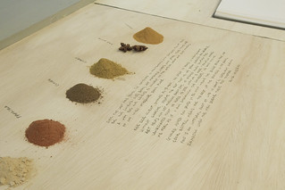 Spices a Guantánamo Detainee Requested to Help Improve His Bland Food