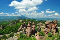 Belogradchik Rocks (richie78) Tags: bulgaria belogradchik nikon d3000 rocks landscape infinitexposure