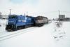 CR 5000 AMT 212 E SYRACUSE NY 022694 MOTIS (Yukon Yeti) Tags: ge amtrak conrail b367 f40ph railway railroad