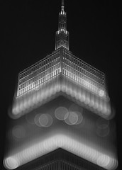 2/52 Tower 1 (steve..adcock) Tags: week22017 52weeksthe2017edition weekstartingsundayjanuary82017 omdem1 helios442 fotgaadapter legacylens doha qatar tower1