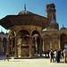 Ägypten 1999 (685) Kairo: Muhammad-Ali-Moschee
