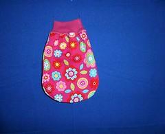 Strampel-/Pucksack 1 (sefuer) Tags: kleid shirt hose pucksack wickeldecke tunika frühchen frühgeborene