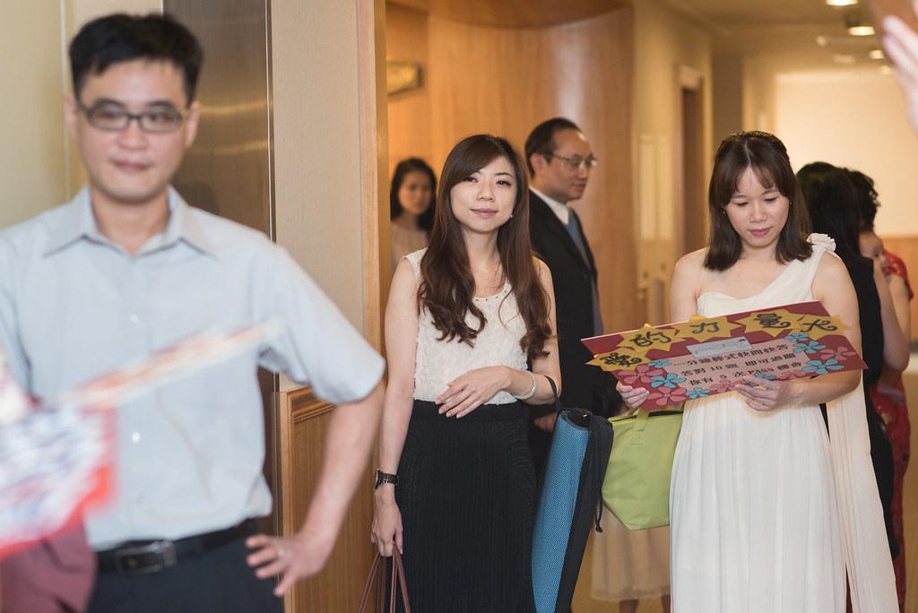 婚禮記錄韋勳與怡蓉-95