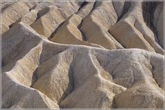 View from Zabriskie Point (Explored) (Runemaker) Tags: hdr zabriskiepoint deathvalley california wilderness badlands desert landscape