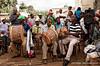 Música e diversão após a procissão (joaofanara) Tags: praia african melão áfrica sãotomé