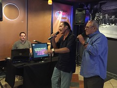 "Karaoke with Zoo Karaoke at Sunset Downtown in Henderson Nevada • <a style=""font-size:0.8em;"" href=""http://www.flickr.com/photos/131449174@N04/18198074869/"" target=""_blank"">View on Flickr</a>"